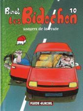 Les bidochon (Petit format) -10- Usagers de la route