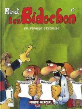 Les bidochon (Petit format) -6- Les Bidochon en voyage organisé