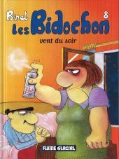 Les bidochon (Petit format) -8- Vent du soir