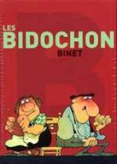 Les bidochon -Int- Les Bidochon