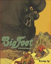 Big Foot -3- Créatures