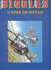 Biggles -11TL- L'épée de Wotan