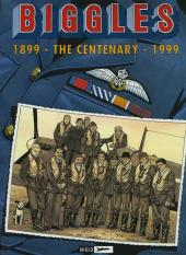 Biggles - 1899 - The Centenary - 1999