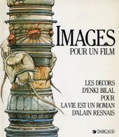 (AUT) Bilal -1- Images pour un film