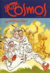 Bill Cosmos -4- Les méandres du temps !