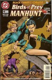 Birds of Prey: Manhunt (1996) -4- Ladies' Choice