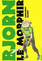 Bjorn le Morphir - Tome 1