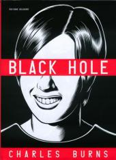Black hole -INT- Black Hole