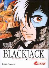Blackjack (Tezuka) -7- Tome 7