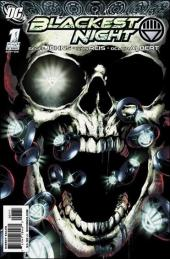 Blackest Night (2009) -1- Blackest night