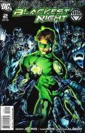 Blackest Night (2009) -2- Blackest night