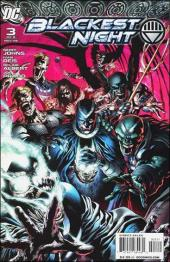 Blackest Night (2009) -3- Blackest night