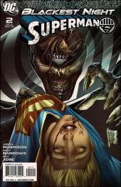 Blackest Night: Superman (2009) -2- Psycho piracy