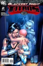 Blackest Night: Titans (2009) -2- Bite the hand that feeds