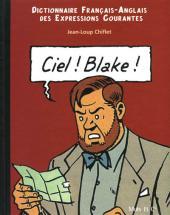 Blake et Mortimer (Divers) -1- Ciel ! Blake ! / Sky ! Mortimer !