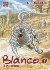 Blanco - Le Chien Blanco -1a09- La poursuite