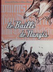 Blason d'Argent -12- Le Bailli de Nangis