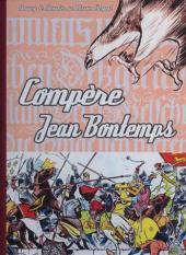 Blason d'Argent -9- Compère Jean Bontemps