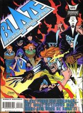 Blaze: Legacy of Blood (1993) -2- Brief reunion