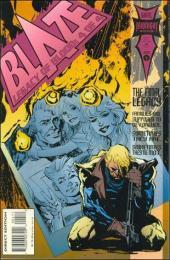 Blaze: Legacy of Blood (1993) -4- Reunion