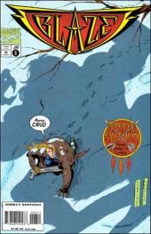 Blaze (1994) -6- Apache autumn part 3 : hungry spirits