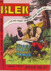 Blek (Les albums du Grand) -285- Numéro 285