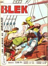 Blek (Les albums du Grand) -305- Numéro 305