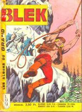 Blek (Les albums du Grand) -307- Numéro 307