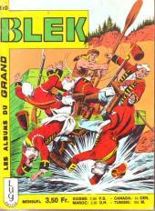 Blek (Les albums du Grand) -310- Numéro 310