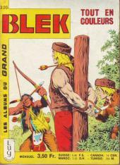 Blek (Les albums du Grand) -320- Numéro 320