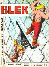 Blek (Les albums du Grand) -327- Numéro 327