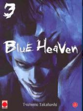Blue Heaven -3- Volume 3