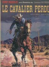 Blueberry -4'- Le cavalier perdu