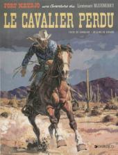 Blueberry -4d1985- Le cavalier perdu