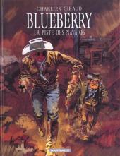 Blueberry -5e1998- La piste des Navajos