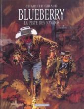 Blueberry -5b98- La piste des Navajos