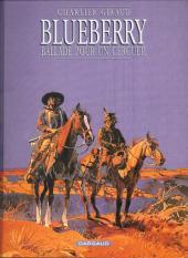 Blueberry -15d2001- Ballade pour un cercueil