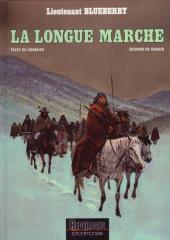 Blueberry -19b1992- La Longue Marche