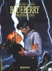 Blueberry -23a1995- Arizona Love