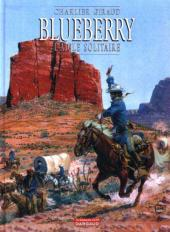Blueberry -3Ind2004- L'Aigle solitaire
