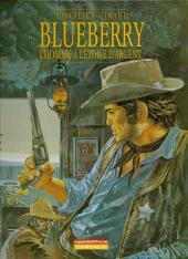 Blueberry -6Ind2006- L'Homme à l'étoile d'argent