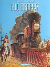 Blueberry -7Ind- Le Cheval de fer