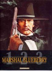 Blueberry (Marshal) -HS- 1 2 3