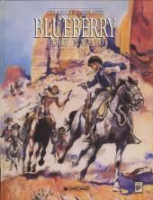 Blueberry -1c93- Fort navajo