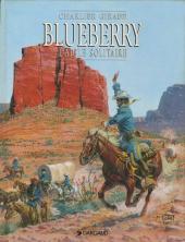 Blueberry -3d1994- L'aigle solitaire