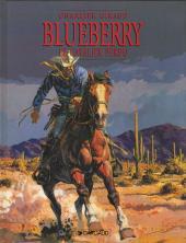 Blueberry -4e1994- Le cavalier perdu