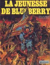 Blueberry (La Jeunesse de) -1Pub- La jeunesse de Blueberry