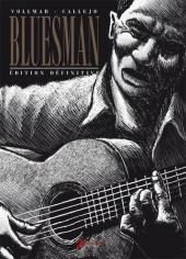 Bluesman (Vollman/Callejo) -INT- Bluesman