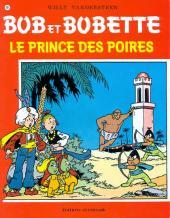 Bob et Bobette -181a80- Le prince des poires