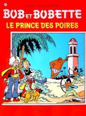 Bob et Bobette -181- Le prince des poires